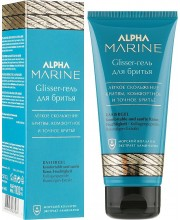 Glisser-гель для бритья Estel Alpha Marine AM/G