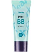 Очищающий BB-крем для лица Holika Holika Clearing Petit BB Cream