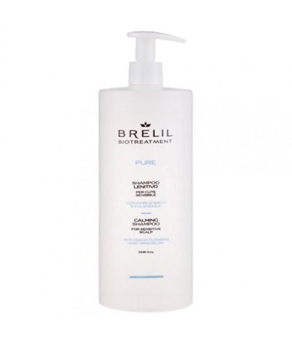 Шампунь против перхоти Brelil Bio Traitement Pure