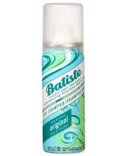 Сухой шампунь для волос Batiste Dry Shampoo Clean & Classic Original