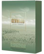 Набір Estel Genwood Travel (шампунь, гель-масло для гоління, гель-крем для обличчя, дезодорант, зубна паста і щітка) GW/TR