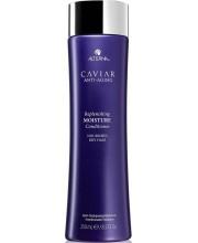 Kондіціонер зволожуючий з екстрактом Чорної Ікри без сульфатів Alterna Caviar Anti-Aging Replenishing Moisture Conditioner