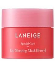 Ночная восстанавливающая маска для губ Laneige Lip Sleeping Mask Berry