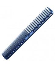 Гребінець для стрижки Y.S. Park YS-339 Blue, 18 см