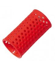 Бигуди для легкой завивки длинные Comair красные 35 мм, 10 шт 3011744