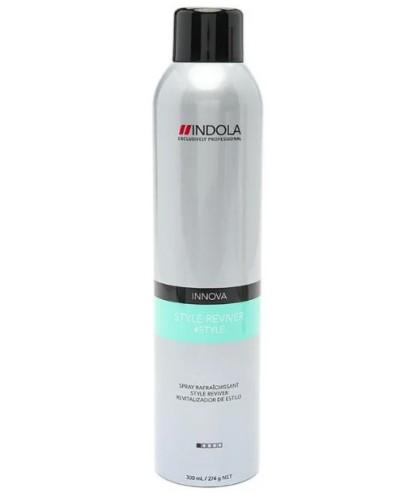 Ущільнюючий сухий шампунь Indola Innova Style Reviver