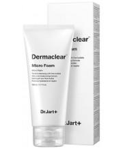 Пенка для умывания Dr. Jart+ Dermaclear Micro Foam