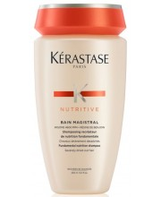 Питательный шампунь-ванна для очень сухих волос Kerastase Nutritive Bain Magistral