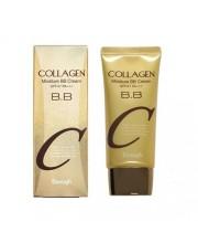 Увлажняющий BB-крем с коллагеном Enough Collagen Moisture BB Cream SPF 47 PA+++ 50 мл
