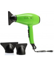 Фен для волос GA.MA Classic 2200 W зеленый A11.CLASSIC.VR