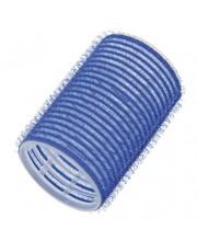 Бігуді-липучка Comair сині 40 мм, 12 шт 3011890