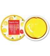 Витаминные патчи для глаз Farmstay DR-V8 Vitamin Hydrogel Eye Patch