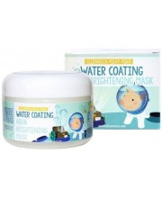 Маска ночная увлажняющая Elizavecca Milky Piggy Water Coating Aqua Brightening Mask