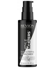 Рідкий віск для контролю і рестайлінгу Revlon Style Masters 150мл.