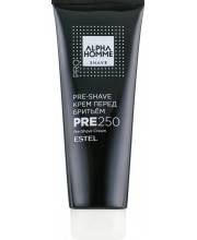 Крем перед бритьем Pre-Shave Estel Alpha Homme Pro AH/PRE250