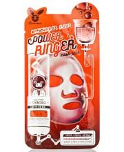 Маска коллагеновая Elizavecca Collagen Deep Power Mask Pack (1 in 10)