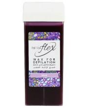 Воск кассетный Вино Italwax Flex Wine, 100 мл