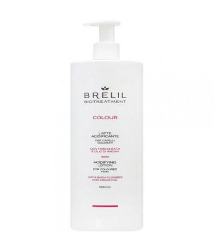 Молочко для волосся окислююче Brelil Bio Traitement Colour