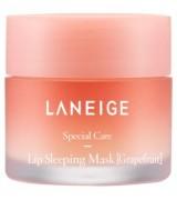 Ночная восстанавливающая маска для губ Laneige Lip Sleeping Mask Grapefruit