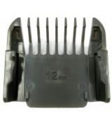 Насадка для машинки GA.MA GC900 Alloy 12 мм