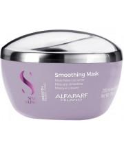 Маска для непослушных волос Alfaparf Smoothing Mask