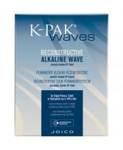 Набір для лужної біозавивка знебарвленого волосся Joico K-Pak Reconstructive Alkaline Wave T / H