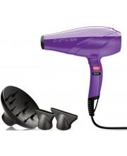 Фен для волос GA.MA Pluma Endurance 5500 фиолетовый A11.PL5500.VL