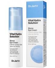 Увлажняющий крем для глаз с пробиотиками Dr.Jart+ Vital Hydra Solution Biome Eye Cream