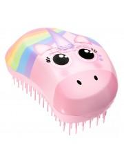 Расческа Tangle Teezer The Original Mini Rainbow The Unicorn