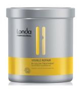 Маска для відновлення волосся з пантенолом Londa Professional Visible Repair