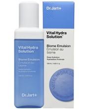 Увлажняющая эмульсия с пробиотиками Dr.Jart+ Vital Hydra Solution Biome Emulsion