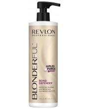 Засіб для захисту волосся після знебарвлення REVLON Blonderful Bond Defender