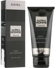 Крем для бритья Estel Alpha Homme AH/SC100