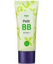 Освіжаючий BB-крем для обличчя Holika Holika Aqua Petit BB Cream SPF 25 PA ++