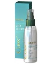 """Эликсир красоты """"Vita-терапия"""" для всех типов волос Estel Curex Therapy CR100/EL"""