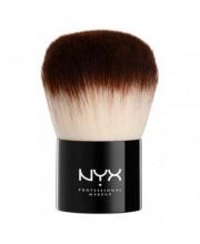 Пензлик для макіяжу NYX Kabuki Pro Brush
