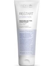 Увлажняющий кондиционер для волос Revlon Restart Hydration Melting