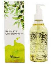 Масло гидрофильное Elizavecca Olive 90% Cleansing Oil