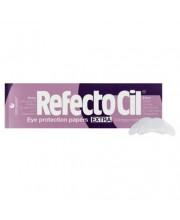 Лепестки бумажные под ресницы RefectoCil Extra, 80 шт