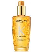 Универсальное термозащитное масло Kerastase Elixir Ultime L Huile Originale