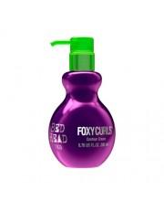 Крем для формирования локонов Tigi Bed Head Foxy Curls Contour Cream
