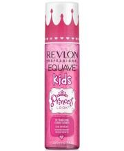 Кондиционер двухфазный для девочек Revlon Equave Kids Princess Look