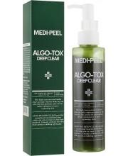 Що очищає гель для вмивання з детокс-ефектом Medi Peel Algo-Tox Deep Clear