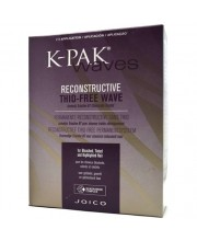 Набір для біозавивка знебарвленого, тонованого волосся Joico K-Pak Wave Thio-Free T / H