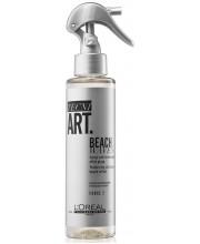 """Соляной спрей для создания эффекта волос """"после пляжа"""" LOreal Tecni Art Beach Waves"""