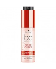 Концентрат для восстановления волос Schwarzkopf BC Fibre Clinix Peptide Repair Booster