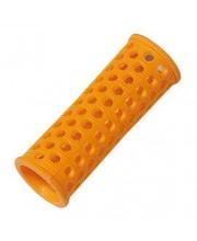 Бигуди для легкой завивки длинные Comair оранжевые 22 мм, 10 шт 3011740