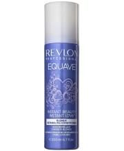 Спрей-кондиционер для блондированных волос Revlon Equave