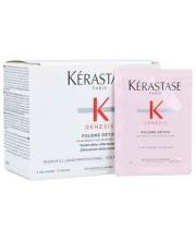 Детокс-пудра для склонных к выпадению волос Kerastase Genesis Poudre Detox
