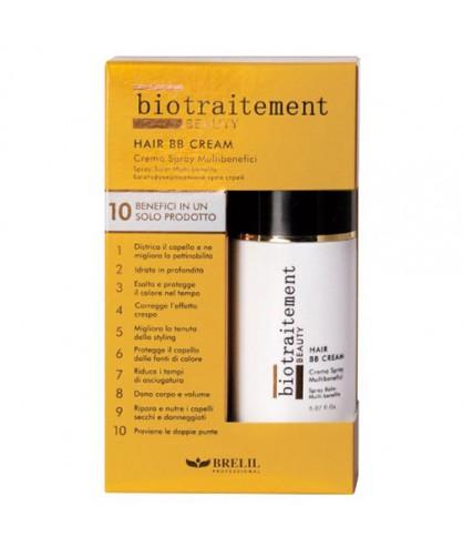 Крем многофункциональный для волос Brelil Bio Traitement Beauty Hair BB Cream